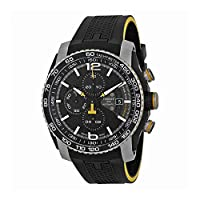 Tissot Men's T0794272705701 PRS 516 Anal...