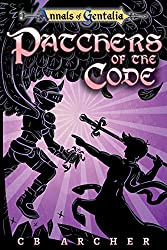 Patchers of the Code (The Anders' Quest Series Book 3)