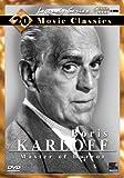 Boris Karloff Collection 20 Movie Pack