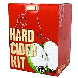 Brooklyn Brew Shop Hard Cider Kit