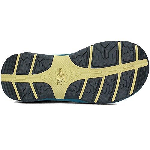 Deportivas Ii North 4nr Face Hedgehog Mujer Para bristol Blue Coral blue The W Sandal Sandalias Azul WgFf0nqSg