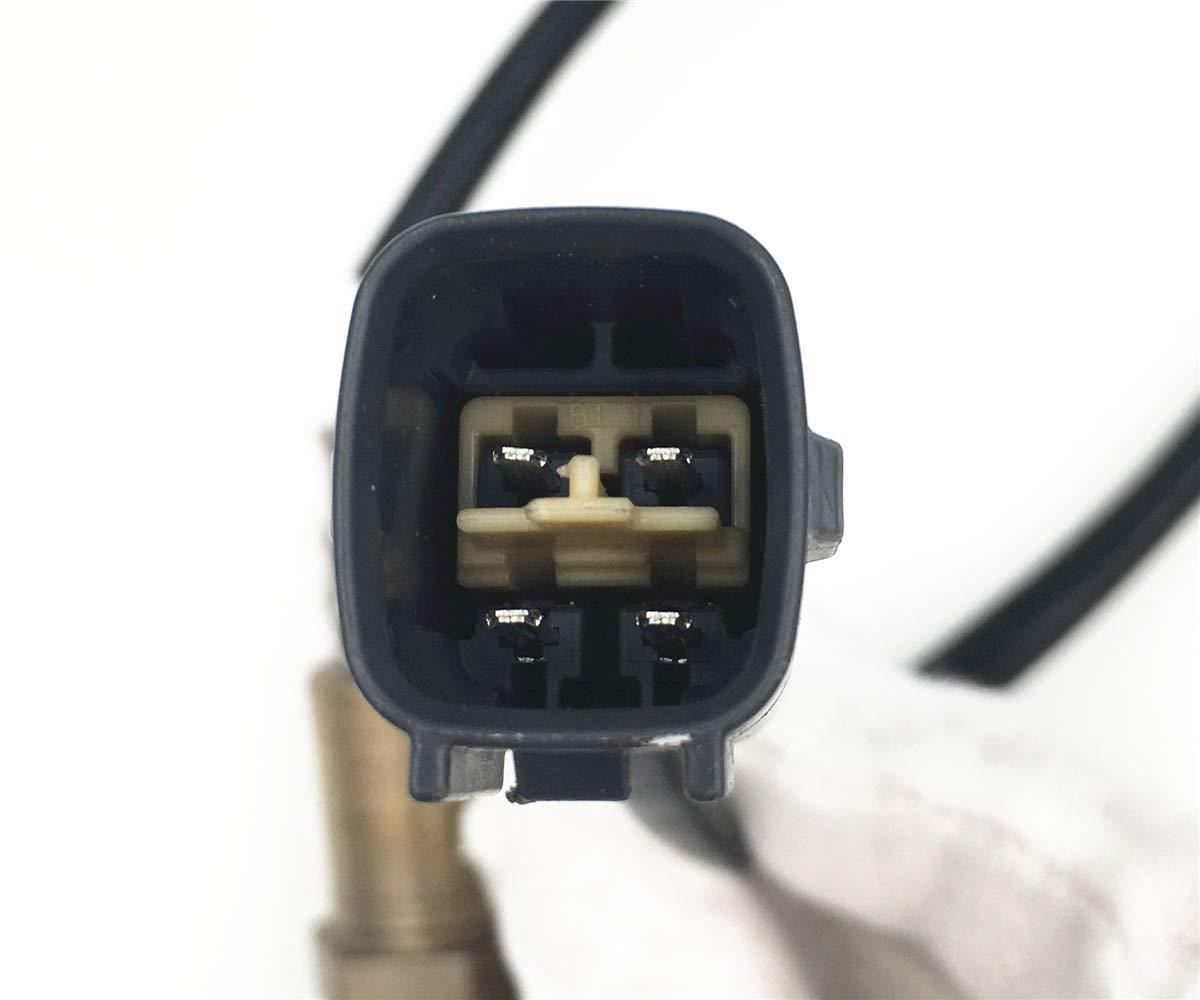 HZTWFC Oxygen Sensor 89467-47010 8946747010 Compatible for TOYOTA PRIUS NHW20 1NZFXE 1.5L 2003-2009