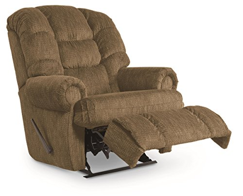 Lane Home Furnishings Stallion Recliner Praline