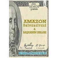 Amazon Üniversitesi-Başarının Sırları