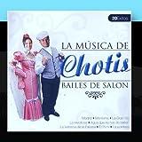 Bailes de Sal? Chotis (Ballroom Dance Chotis) by Don Hilarion Y Su Organillo M?ico (2011-01-31?