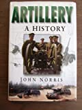 Artillery, John Norris, 0750921854
