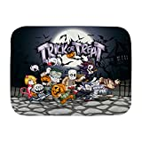 Royal Lion Baby Blanket White Halloween Trick or Treat Costumes