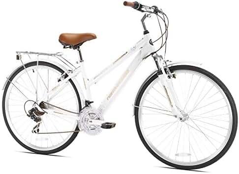 Northwoods Springdale Women's 21-Speed Hybrid Bicycle, 700c