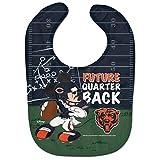 disney chicago bears - WinCraft Chicago Bears Mickey Mouse Disney Future Quarterback Bib