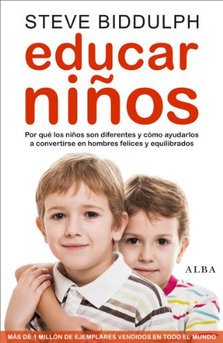Educar niños (Spanish Edition)