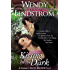 Kissing in the Dark: A Heartwarming, Small Town Historical Romance (Grayson Brothers Book 4)