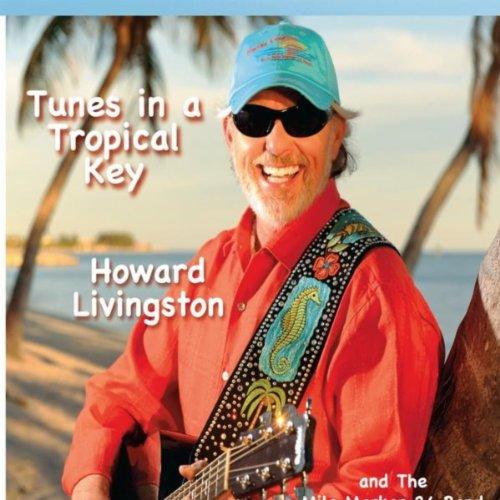 Tunes Tropical Howard Livingston Marker
