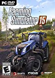 tractor trailer pc games - Farming Simulator '15 - PC