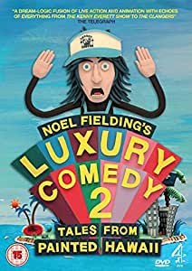 Luxury Comedy 2: Tales from Pa