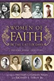 img - for Women of Faith in the Latter Days Volume 4: 1871-1900 book / textbook / text book