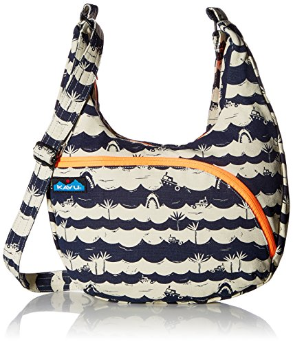 KAVU Sydney Satchel Backpack, Shark Bait, One Size
