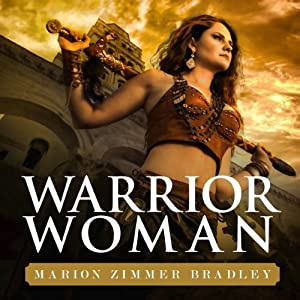 Warrior Woman Hörbuch
