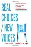 Real Choices / New Voices 9780231125499