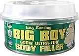 Silverhook BIG12 Big Boy Ultra-Fine Body Filler, 600 ml