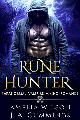 Download for free Rune Hunter: Paranormal Vampire Viking Romance