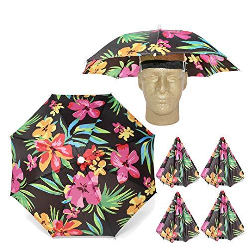Looney Zoo Umbrella Hat