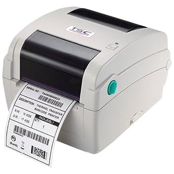 Amazon.com: TSC ttp-245 C computadora Impresora de código de ...