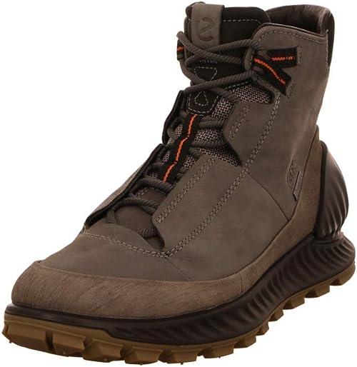 ECCO Exostrike Gore-TEX Walking Shoes