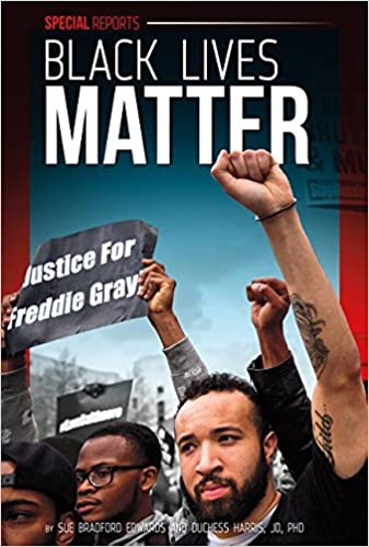 {* REPACK *} Black Lives Matter (Special Reports). Halmstad designed without contents material Jeremy after newly