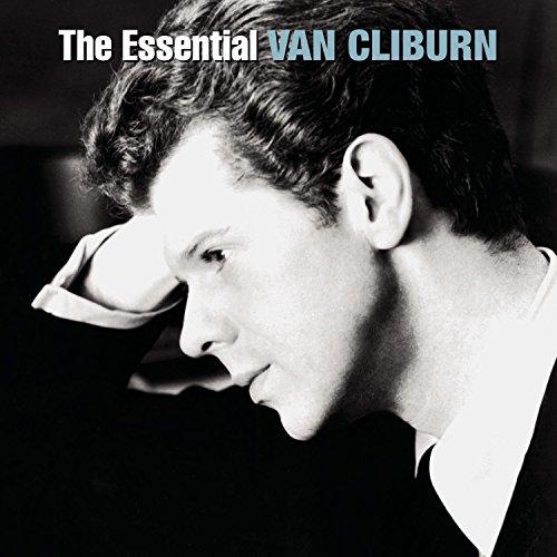 The Essential Van Cliburn (Essential Van)