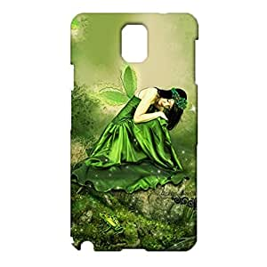 Inimitable 3D Design Samsung Galaxy Note 3 N9005 Phone Case Dreamlike Design fit Samsung Galaxy Note 3 N9005 Cover Case