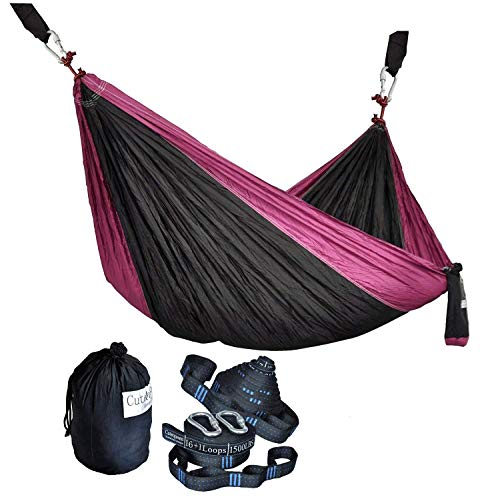 Cutequeen Single Fabric Hammock Straps product image