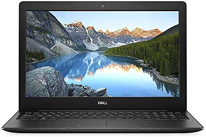 Dell Inspiron - Ordenador portátil (15,6