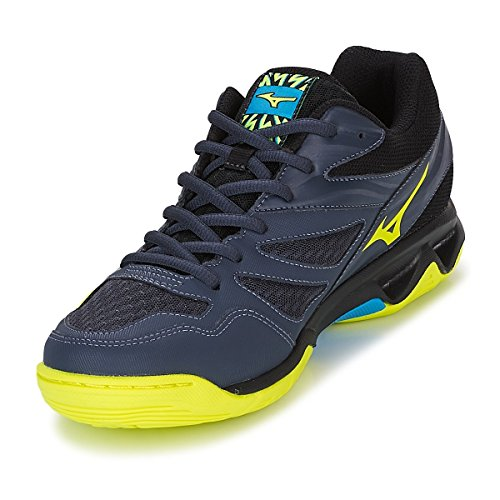 Blade Thunder Multicolore hawaiocean Mizuno Sneakers 001 o syellow Basses Homme Blue 16dSq