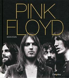 Pink Floyd, Egan, Sean