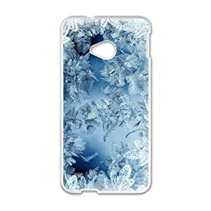 The Frozen World Hight Quality Plastic Case for HTC M7