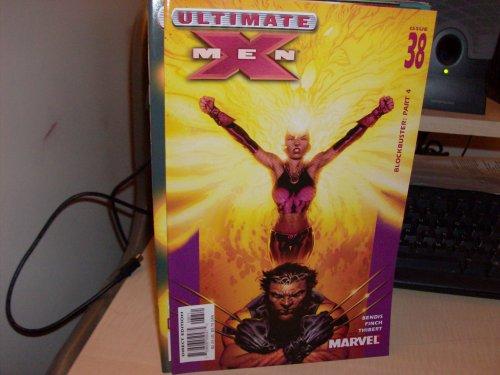 Download Ultimate X Men 38 PDF