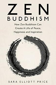 Zen Buddhism Happiness Inspiration Beginners ebook product image