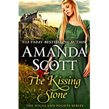 The Kissing Stone (The Highland Nights Series)