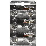 Energizer LR44 1.5V Button Cell Battery, 6 Each