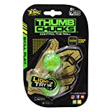 Thumb Chucks-Green