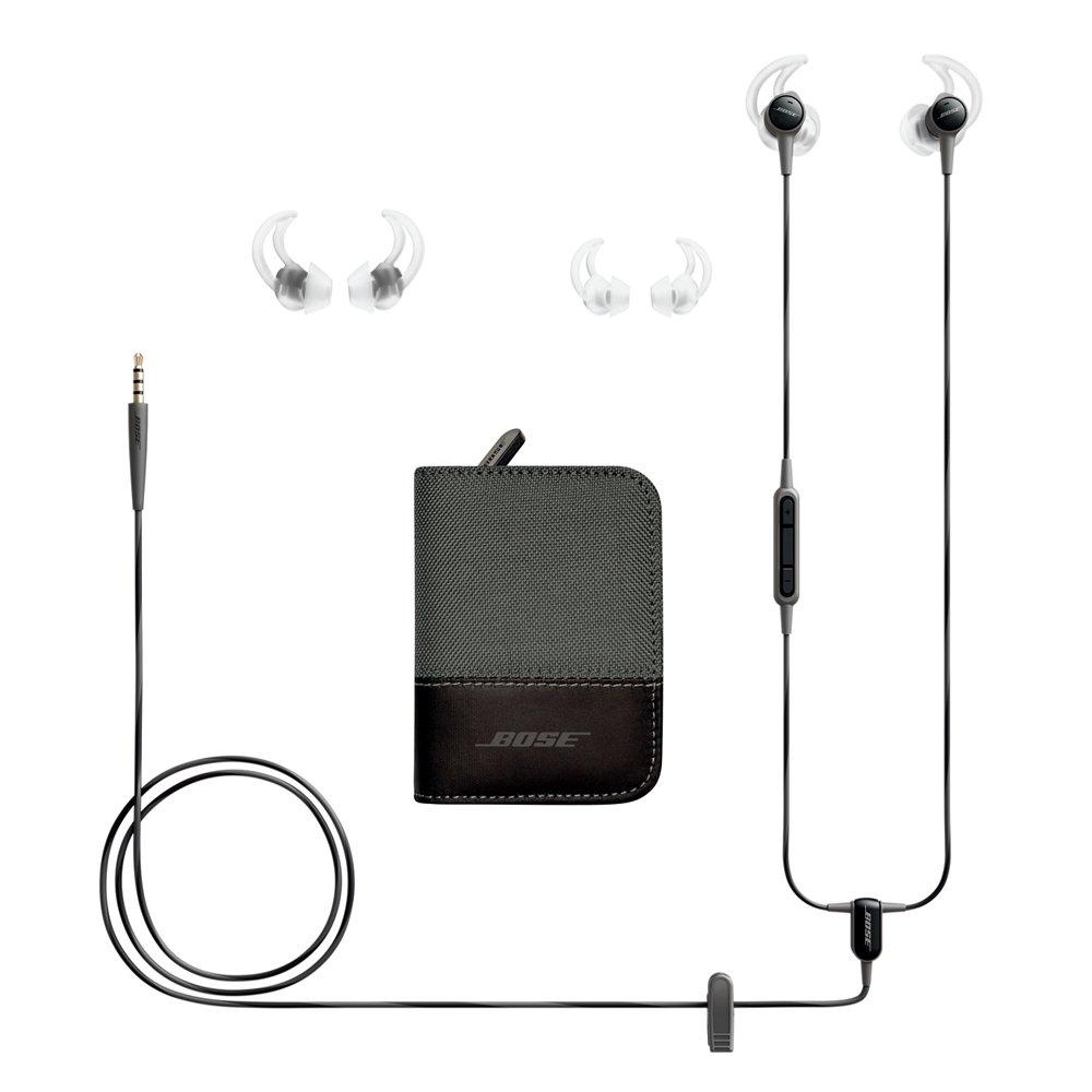 Bose SoundTrue Ultra in-ear headphones