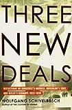 Three New Deals, Wolfgang Schivelbusch, 080507452X