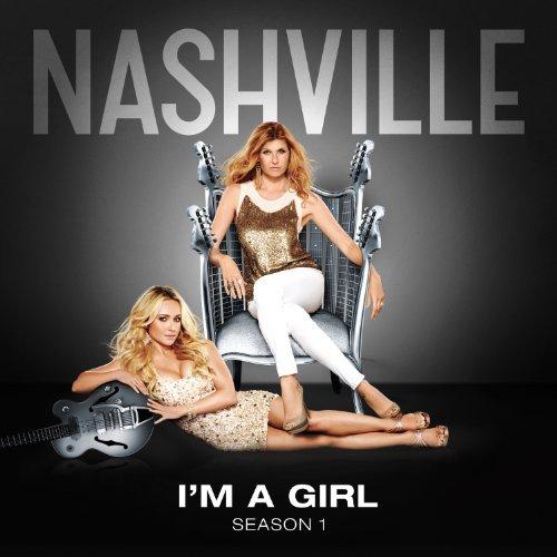 I m a girl nashville