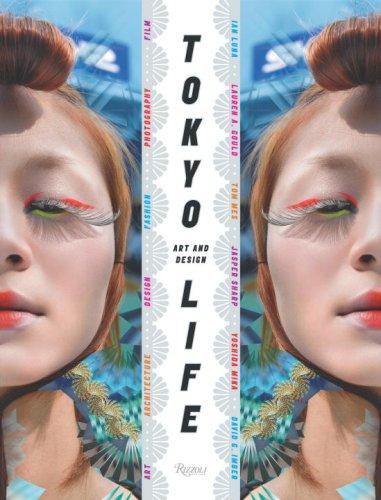 Tokyolife: Art and Design
