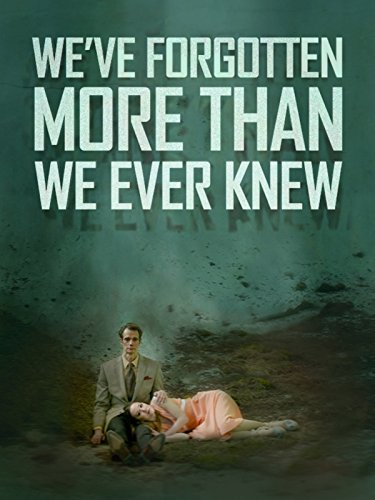 (We've Forgotten More Than We Ever Knew)
