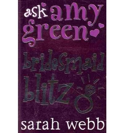 Download Ask Amy Green: Bridesmaid Blitz (Paperback) - Common pdf