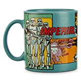 Disney - Stormtrooper Comic Strip Mug - Star Wars - New