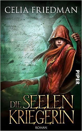 Book Die Seelenkriegerin