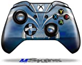 Waterworld - Decal Style Skin fits Original Microsoft XBOX One Wireless Controller (CONTROLLER NOT INCLUDED)
