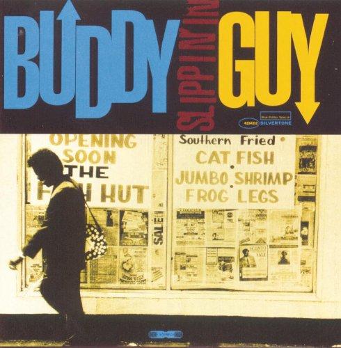 Slippin' In (Guy Cd Buddy)